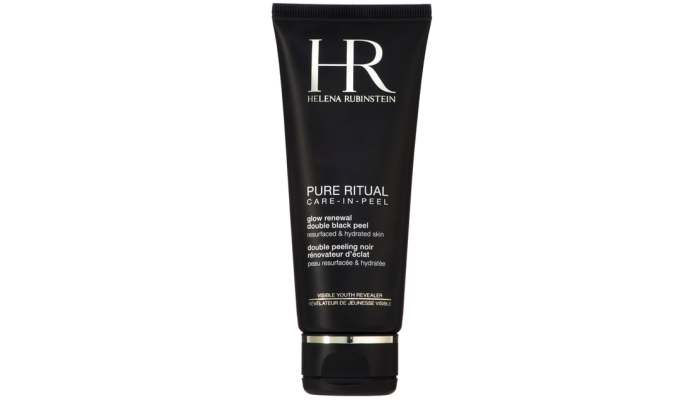 Лучшие пилинги для лица: Pure Ritual Peel Black
