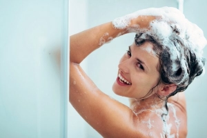 Шампунь для пилинга кожи головы