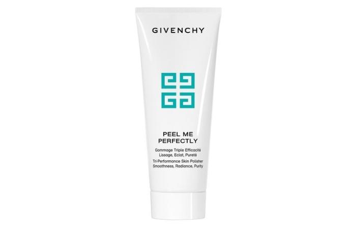 Пилинг после 40: Peel Me Perfectly фирма Givenchy