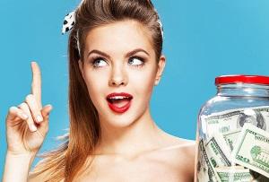Советы как копить деньги