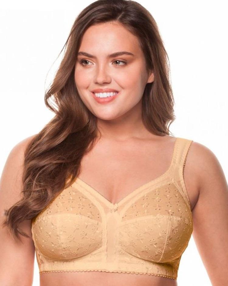 Большая грудь: как выбрать бюстгалтер