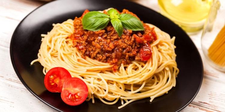 Итальянская паста: быстрое приготовление