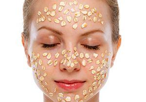Результаты и эффективность масок для лица из овсянки