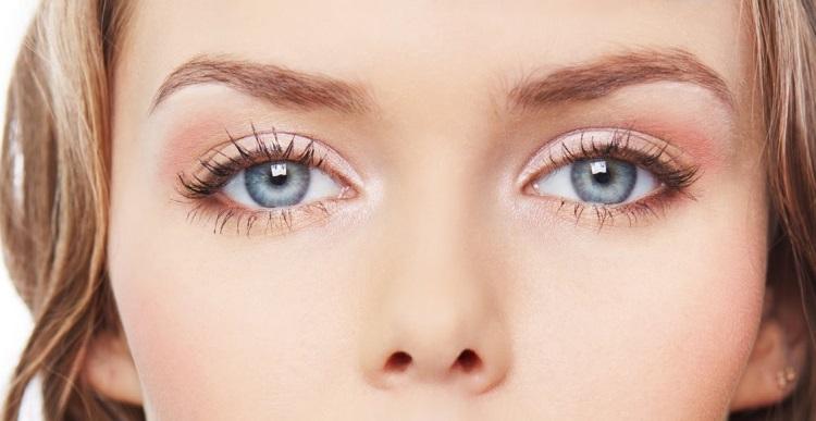 Глаза: макияж для работы