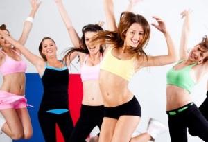 Как правильно двигаться в танце для похудения