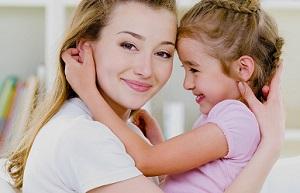 Роль семьи в духовном воспитании детей