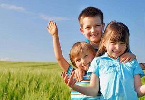 В чем заключается духовное воспитание детей в семье
