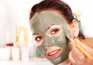 В чем польза глиняных масок для лица