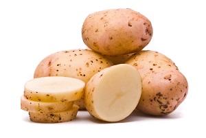 Маски для лица из сырого картофеля