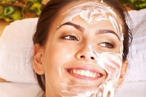 Как приготовить маску для лица из кефира