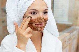 Как сделать кофейную маску для лица