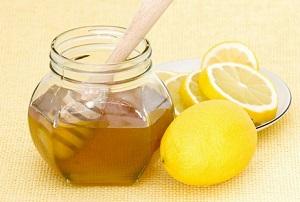 Маска для лица с лимоном и медом - рецепт приготовления