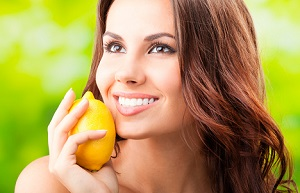 Маски для лица с лимоном, действие и противопоказания