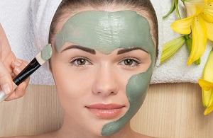 Глиняные маски для лица - польза и эффективность