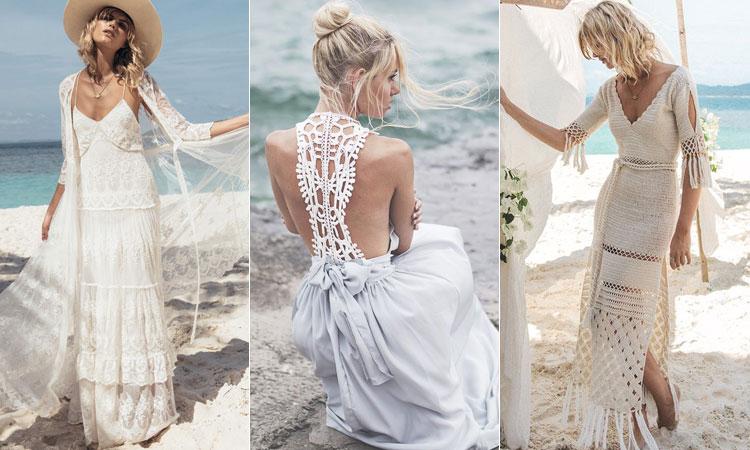 Как и с чем надевать белое кружевное платье