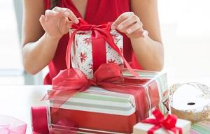 Как выбрать подарок на Новый год- несколько рекомендаций
