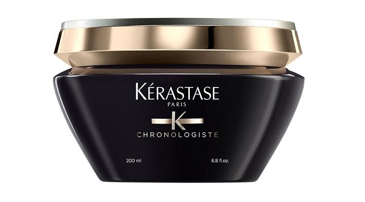Маска для ухода за волосами Chronologiste (Kerastase)