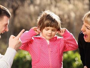 Правила воспитания - как не сделать из ребенка эгоиста
