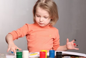 Как применять систему развития ребенка Монтессори