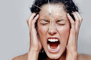 Влияние негативных эмоций на организм человека