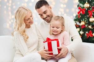 Как выбирать подарки на Новый год для близких