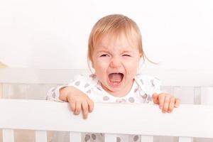 Почему ребенок в 1 год может капризничать