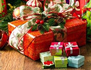 Какими могут быть подарки на Новый год