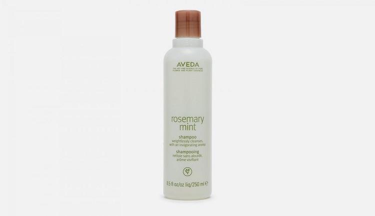 Шампунь для ухода за волосами - Rosemary & Mint (Aveda)
