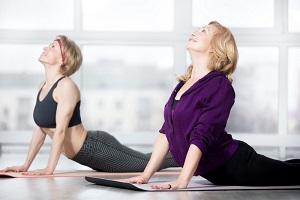 Комплекс упражнений для ежедневной зарядки