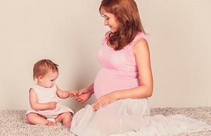 Меры предосторожности во время второй беременности после родов