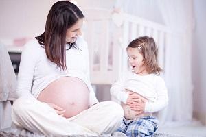 Преимущества второй беременности сразу после родов