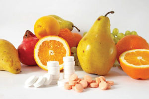 Польза искусственных витаминов для беременных