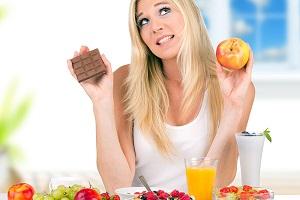 Как правильно подобрать диету для похудения