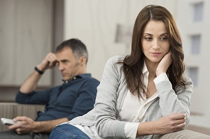 Что делать, если муж изменил - как вести себя женщине