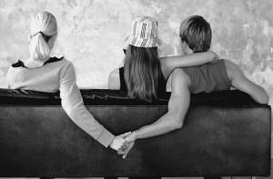 Как узнать изменяет ли муж или парень