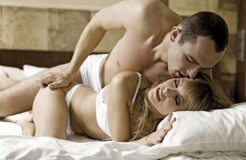 Почему некоторые мужчины боятся секса
