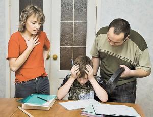 Духовное воспитание детей в семье