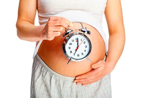 40 примет к беременности