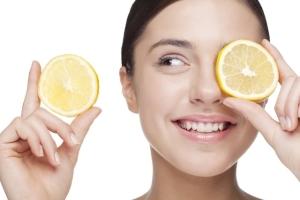 Маска от прыщей в домашних условиях: рецепт с лимоном
