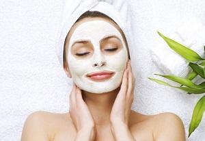 Альгинатная маска в домашних условиях - рецепты