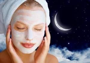 Ночные маски от расширенных пор - рецепты приготовления