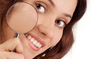 Противопоказания при использовании домашних масок от расширенных пор