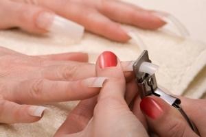 Наращивание ногтей дома для начинающих гелем: на типсах