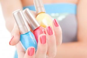 Как подобрать лак для ногтей