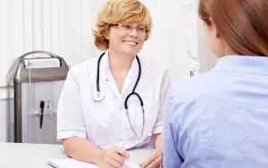 Симптомы беременной