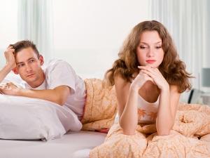 Проблемы с зачатием и другие симптомы гормонального сбоя у женщин