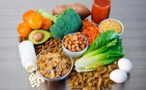 Сочетаемость фолиевой кислоты в таблетках с продуктами питания