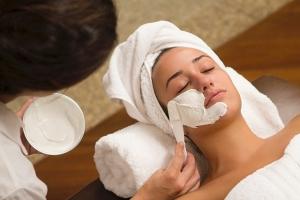 Как действует альгинатная маска