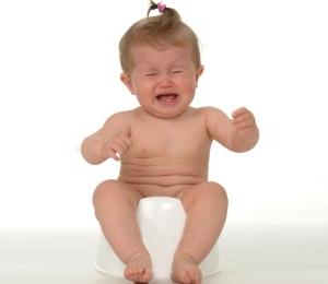 Как понять, что малыш не готов к приучению к горшку