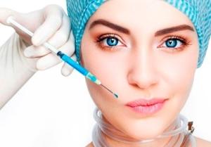 Современные препараты для контурной пластики лица